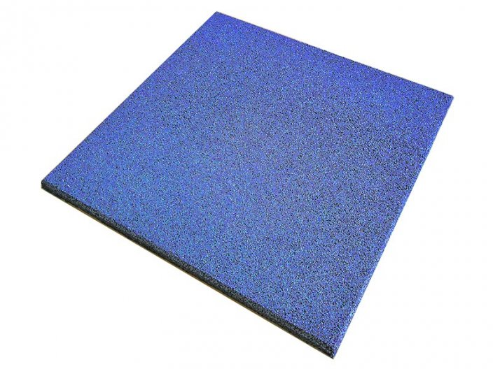 GripMat Base Blue - Thickness: 20mm