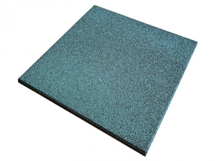 GripMat Base Green - Thickness: 35mm