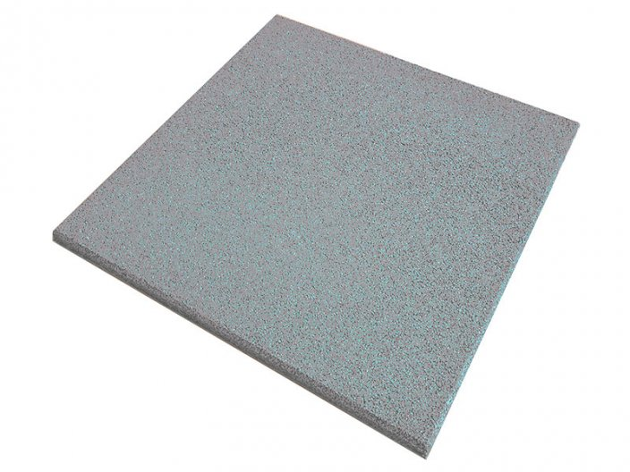 GripMat Base Grey - Thickness: 20mm