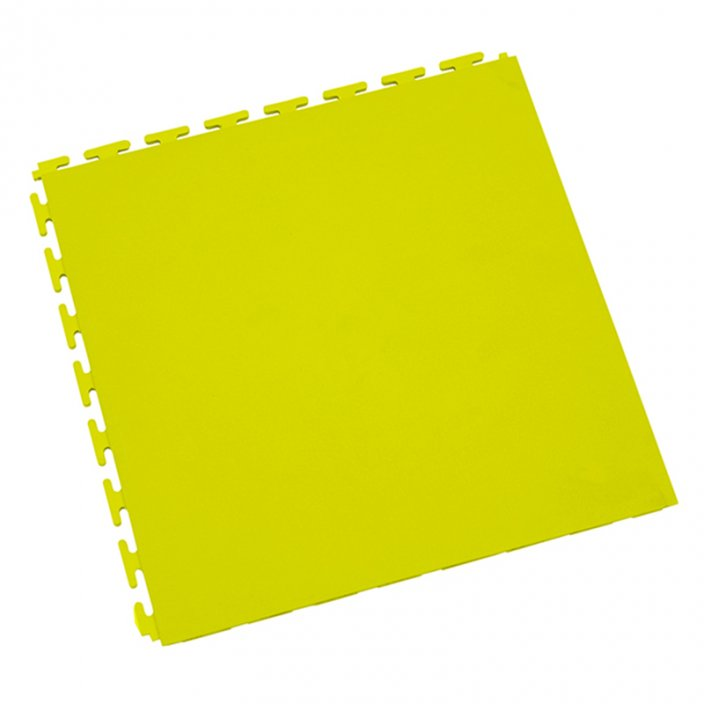 GripFlex Soft Plate Yellow