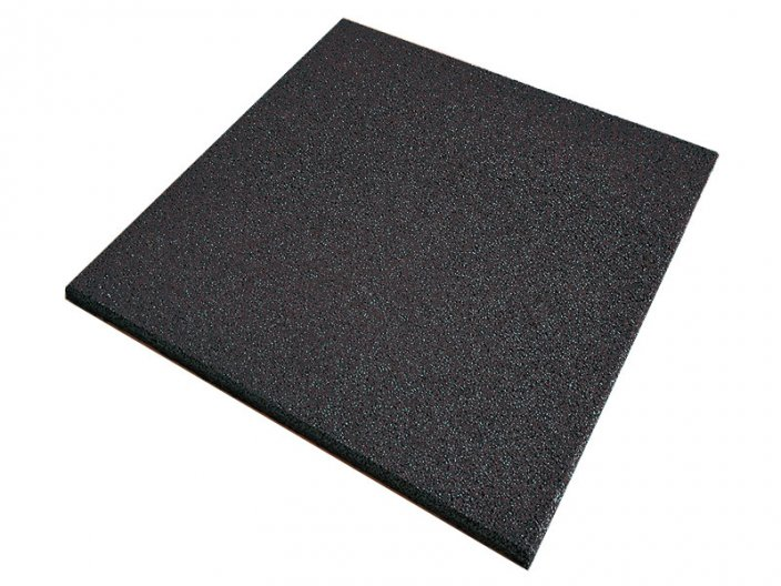 GripMat Base Black - Thickness: 45mm