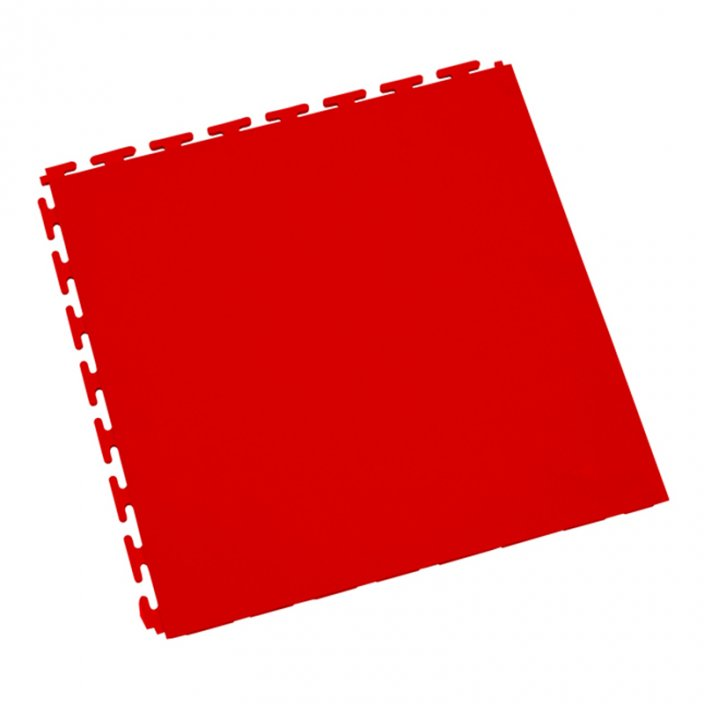 GripFlex Soft Plate Red