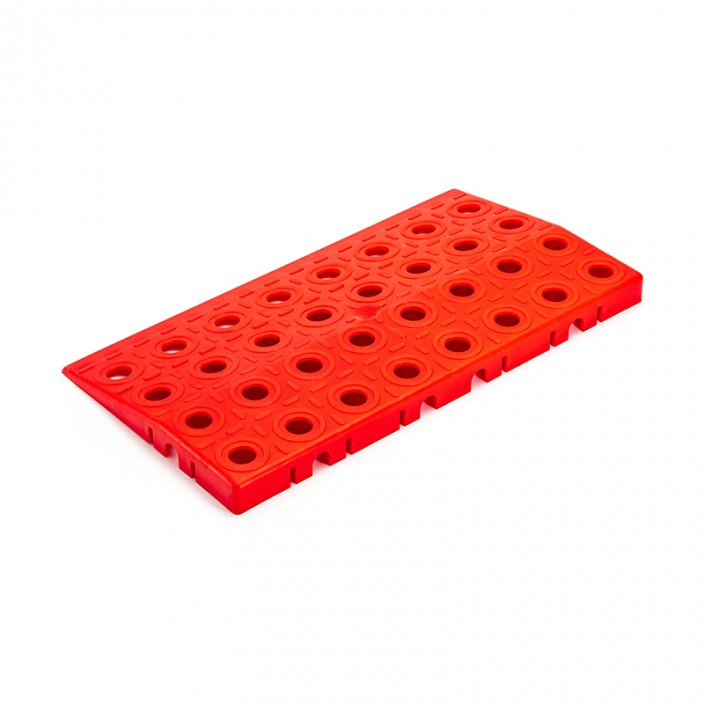 GripTil Ramp Red