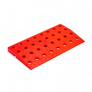 GripTil Ramp - Color - Red