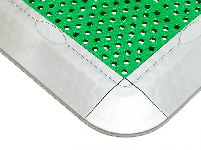 GripSport Ramps and Corners