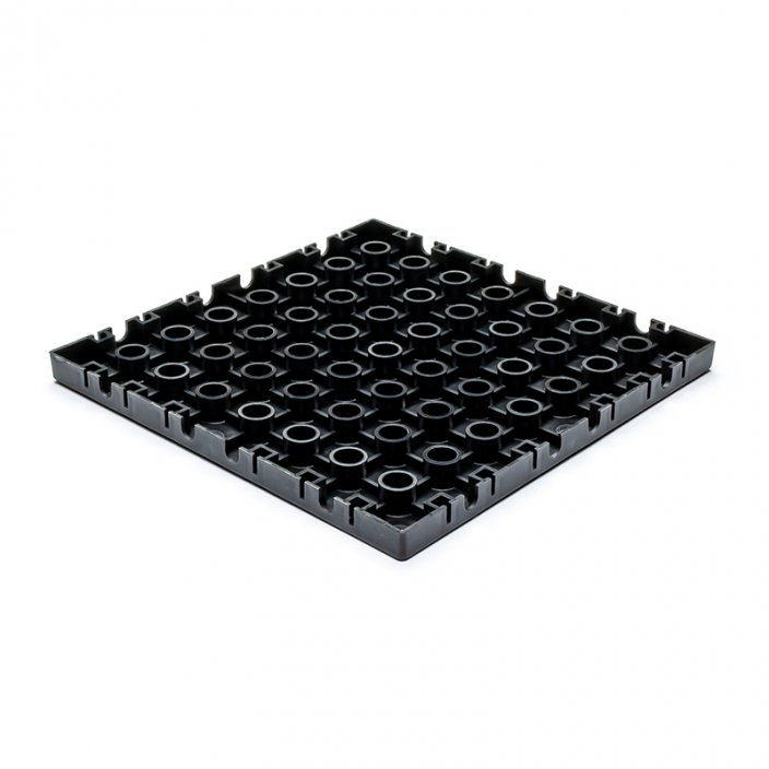 GripTil Base Recy Black